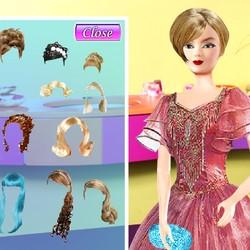 Super Barbie Hair Salon Games Hairstyles For Women Draintrainus