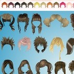 Amazing Barbie Hair Salon Games Hairstyles For Men Maxibearus